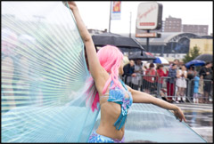 2009 Mermaid Parade